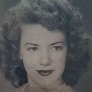 Helen Louise Hilton Hayward