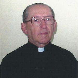 Rev. John Clarence St. Cyr,, OMI Obituary Photo