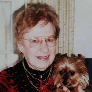 Irene V. Campbell