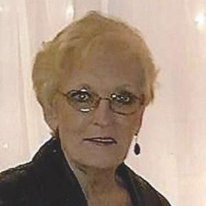 Jannetta Kay Ward