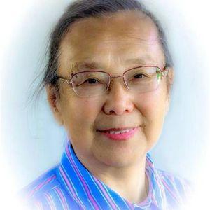 Yi Tao Obituary Photo