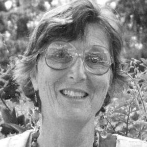 Mrs. Verena (Robison Morgan) Rybicki Obituary Photo