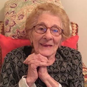 Elena L. Sullivan Obituary Photo