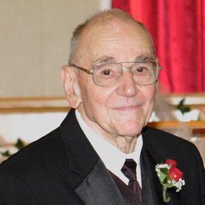 Mr. Harry F. Loeser