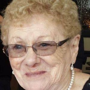 Esther (nee Shinn) Stone Obituary Photo