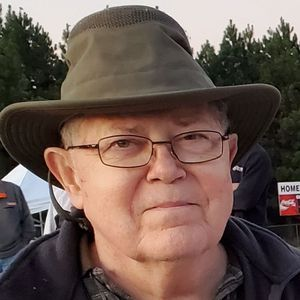 Mr. Edwin Duane Parsons Obituary Photo