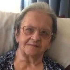 Alvina L. (Lucio) Garcia Obituary Photo