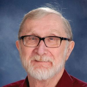 Larry Lee Shouse, Sr.