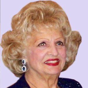 Martha S. Hayes Obituary Photo