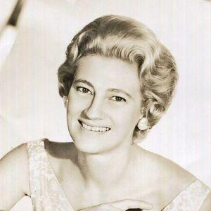 Joan Geilfuss Mills