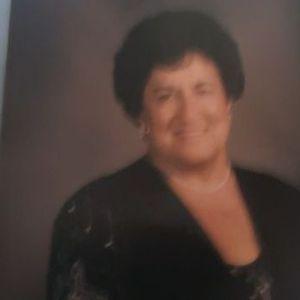Helen (nee D'Alonzo) Keichline Obituary Photo