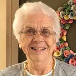 Mary D. McLaughlin Obituary Photo