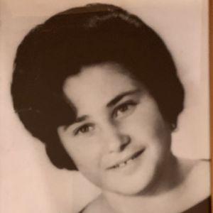 Maria A. (Meneses) Borges Obituary Photo