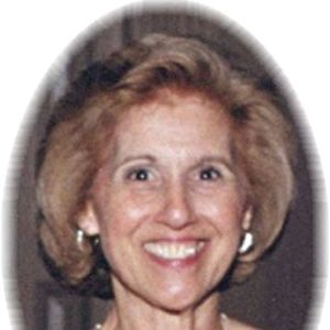 Concetta Morrone Obituary Photo