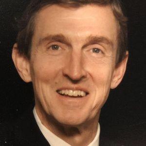 Frederick Edgar Reed Jr., M.D.