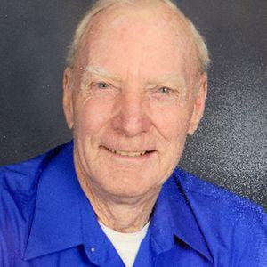 Harold David Birdsley