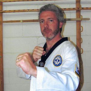 Jeffrey Lane Finley