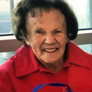 Dorothy Hendryx