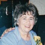 Lois A. (Ward) McCarthy