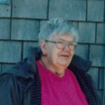 Marcia E. (Easson) Martin