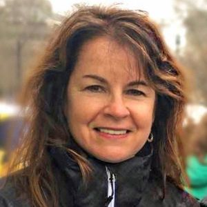 Sheila Lynn McGovern Obituary Photo