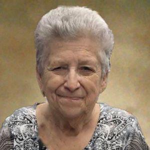 Lucille R. Huard Obituary Photo