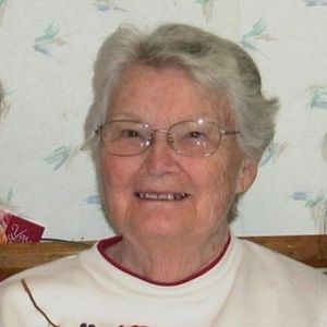 Doris Jean Boyer