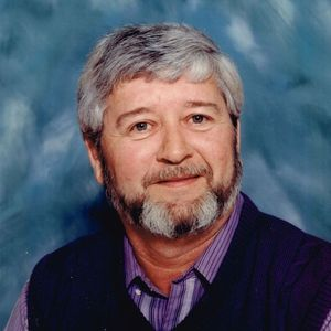 Larry Dean Smith, Sr.