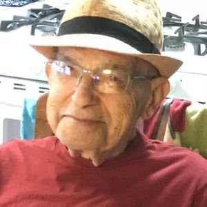 "Gaetano ""Guy"" Iannitti Obituary Photo"