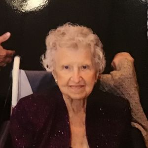 Madeline (Marcellin)  DeSimone Obituary Photo