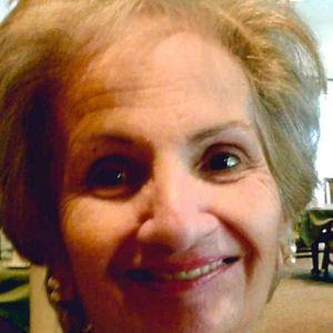 Joanne Branson Obituary Photo