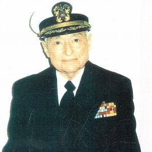 Harold Morris Risener