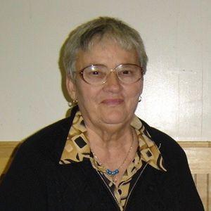 Mrs. Chrysoula (Tzortzis) Koulouris Obituary Photo