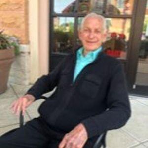 Geno J. Zappardino Obituary Photo