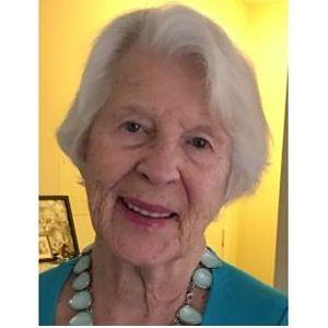 June  Jeswald Obituary Photo