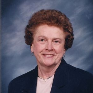Evelyn Wandola  Miller-Henry
