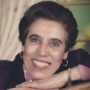 Maria  Gomes (Sousa) Mullaly Obituary Photo