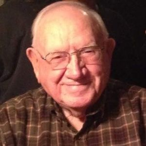 Edward R. Modlish, Sr. Obituary Photo
