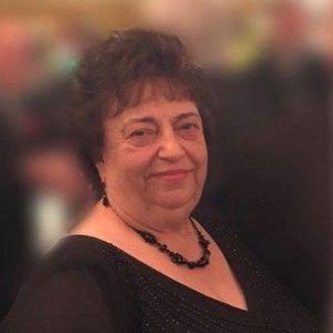 Michela Agozzino Obituary Photo