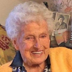 Mary M. (McMahon) Sharkey Obituary Photo