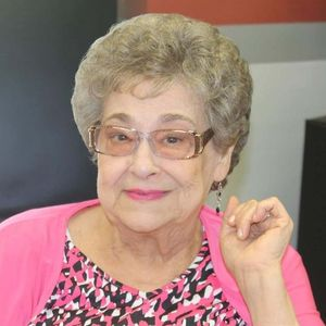 Regina  Ann Farmer