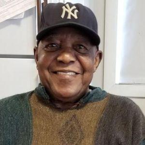 Alcides Wilson Romero Obituary Photo