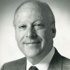 Joseph Segel Obituary Photo