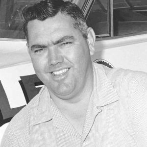 Junior  Johnson Obituary Photo
