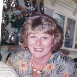 Joan G. Miller Obituary Photo