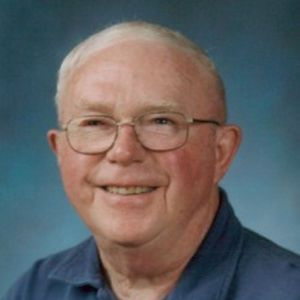 Adelbert E. Voigt Obituary Photo