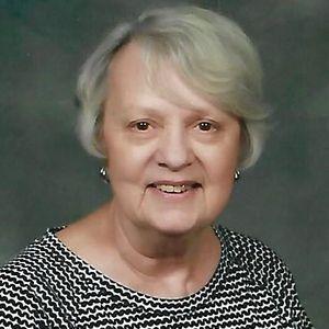 Ms. Josephine O'Hara