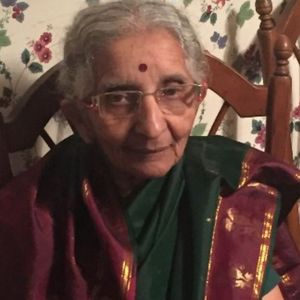Vinutha Murti Obituary Photo