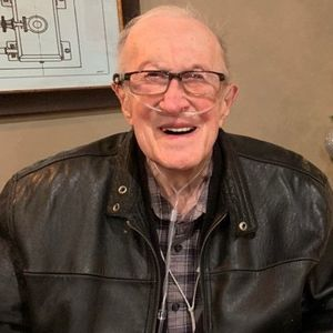 Roland Francis Roger Ouellette Obituary Photo