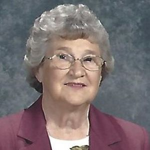 """Mrs. Jacqueline """"Jackie"""" (Brown) Getchell Obituary Photo"""